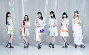 「i☆Ris」の17枚目のシングル「Endless Notes」のアーティスト写真