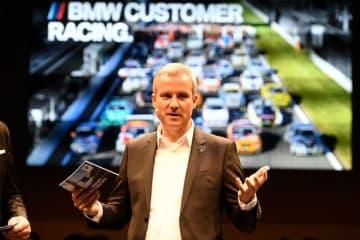 BMWが2019年の参戦カテゴリー/体制とドライバーを発表。DTMの6人目は後日発表へ