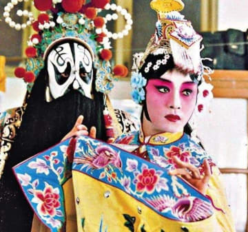 上映から25周年の「さらば、わが愛/覇王別姫」、レスリー・チャンの起用は「たばこを吸う姿」から―台湾