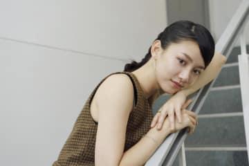 『宵闇真珠』 アンジェラ・ユン来日インタビュー