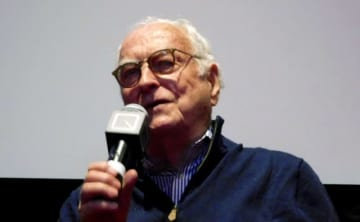 巨匠ジェームズ・アイヴォリー監督、日本未公開の秀作を語る