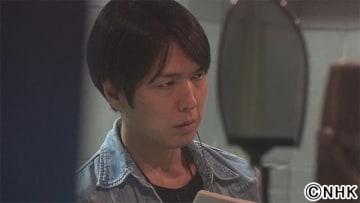 大人気声優・神谷浩史が「プロフェッショナル 仕事の流儀」に登場!