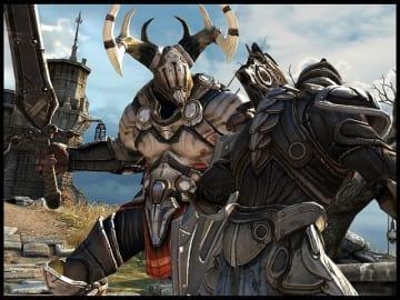 Epic Gamesの『Infinity Blade』シリーズ全作の販売が終了、再会は『フォートナイト』で…!