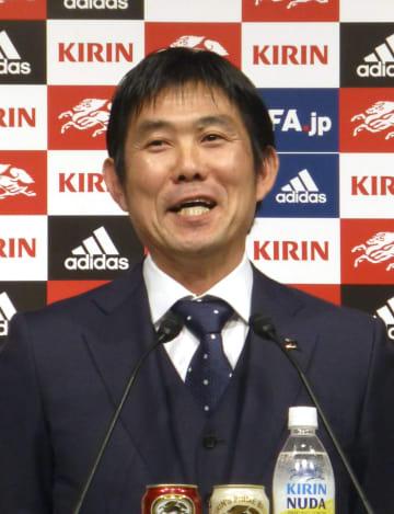 Soccer: Japan to send full-strength senior side to Copa America