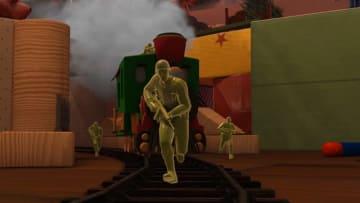 ベトナム戦争FPS『Rising Storm 2』おもちゃの兵隊が戦うクリスマスイベント開催!