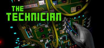 アクション映画のようなVRハッキングパズル『The Technician』早期アクセス開始!