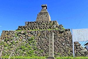 日本天文遺産に「日新館天文台跡」推薦 国内現存最古の天文台跡