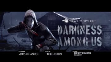 『Dead by Daylight』新チャプター「Darkness Among Us」配信開始―「与えられた猶予」の仕様変更も