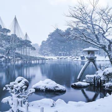 日本の雪景色【第2回】 たったひとつを叶える旅<30>