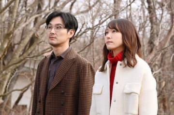 連続ドラマ「獣になれない私たち」最終話の1シーン=日本テレビ提供