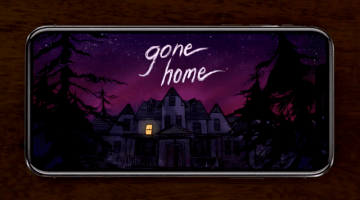 iOS版『Gone Home』配信開始ー高評価インディーADVがスマホでも楽しめる