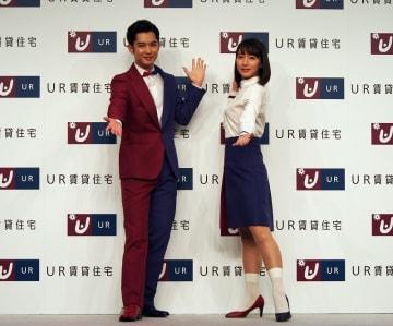 吉岡里帆と千葉雄大の部屋選びのポイントは「近くにスーパーがあること」