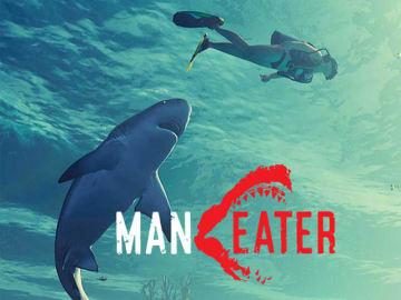 人喰いサメのアクションRPG『Maneater』はEpic Gamesストア先行配信に―独占期間は12ヶ月間