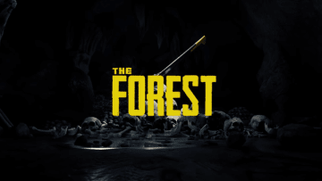『The Forest』ハンググライダーやクロスボウを追加するアップデート1.10が配信開始