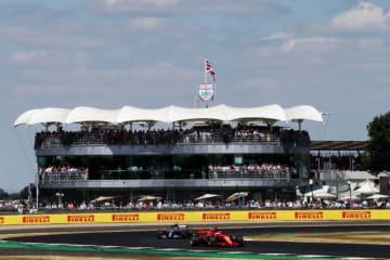 元F1最高権威者エクレストン、シルバーストン買収に関心を示すも「売る気はない」と告げられる