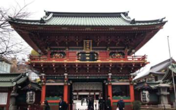 初詣の準備は夏からスタート! お正月、神社は何をしているの?
