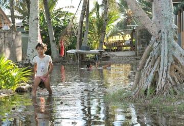 COP24, 섬나라 불만 분출