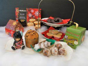 【1000円以下で楽しむ♪】ヨーロッパの伝統クリスマス菓子5選