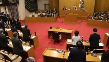 宮崎市議会が第三者委設置を求める決議 市職員の虚偽報告問題 [宮崎県]