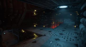 リメイク版『System Shock』からUnreal Engine 4による最新のスクリーンショットが公開!