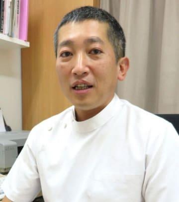 マールクリニック横須賀 水野靖大氏