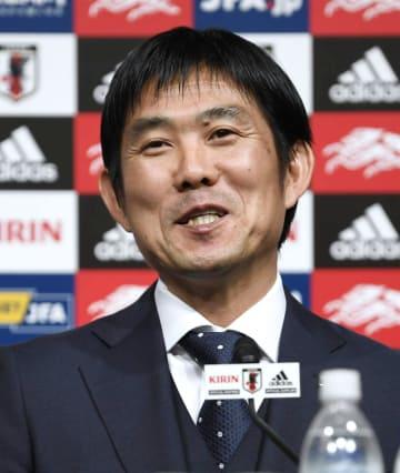 Soccer: Japan announces squad for 2019 AFC Asian Cup