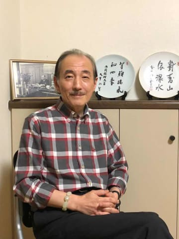 「中日国交回復」に強い信念、父·田中角栄を追憶 田中京氏