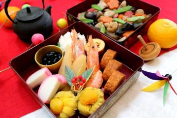神奈川の台所「小田原」お正月準備&新春お買い物おすすめ特集【かまぼこ・魚・地酒など】