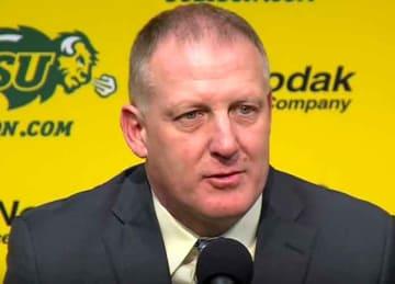 Kansas State hires Chris Kleiman as head football coach