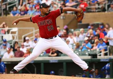 Baseball: Yakult sign former major league pitcher Albert Suarez
