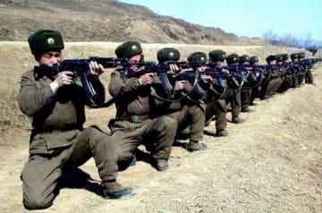 北朝鮮が119人を処刑…理由は「宗教活動をしたから」