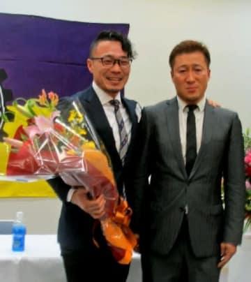 加藤慎平「競輪に恩返しを」