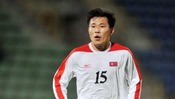 東アジア杯の「日本殺し」男!北朝鮮代表に35歳の新監督が就任