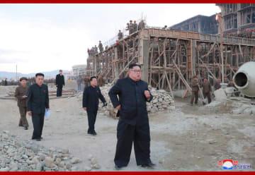 面倒な勤労動員を「代打労力」で解決する北朝鮮商人