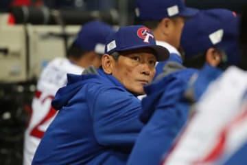 引退後は代表チームのコーチなどを歴任している郭泰源氏【写真:Getty Images】
