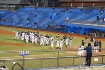 2014年にはU-21W杯の会場にもなった台中野球場【写真:広尾晃】