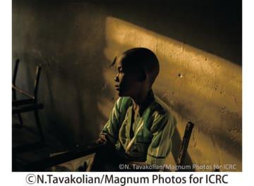 アフリカの人道危機を伝える写真展「ボイス・オブ・アフリカ」@みなとみらいギャラリー