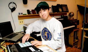 元SMAP新曲制作、中学生アーティスト・SASUKEさん SNSでコラボ実現