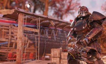 PS4/XB1版『Fallout 76』新アップデートに伴うメンテナンスは12月13日23時から―日本語詳細パッチノートも
