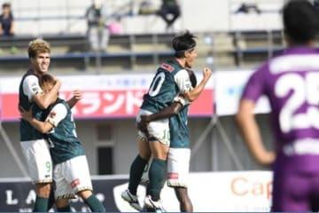 日本初!Jリーグ・SC相模原U21育成専門機関!プロフォーマンス・フットボールカレッジ開校!!