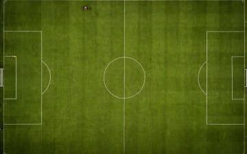 欧州4大リーグの「システム流行図」がおもしろい!人気フォメはどれだ