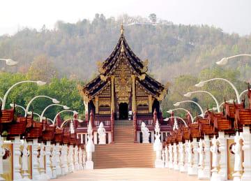 タイ・バンコクで人気の求人トップ5【就職前の準備手続も解説する】