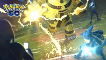 『ポケモンGO』対戦機能「トレーナーバトル」実装!利用するにはトレーナーレベル10以上が必要