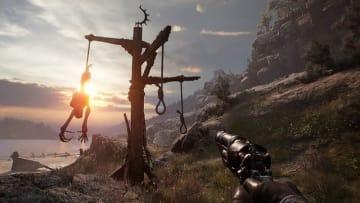 新作FPS『Witchfire』禍々しいクリーチャーが登場するティーザー映像!リリースは2020年を目標