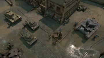 見下ろし視点の戦争MMO『Foxhole』に大規模アップデート「Foundation of War」配信!