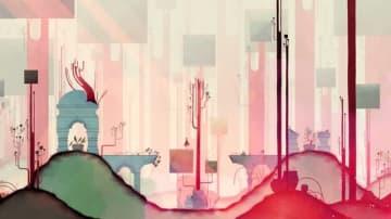 幻想世界ADV『GRIS』国内スイッチ版が発売!架け橋ゲームズによるシステム紹介動画も