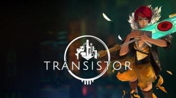ストラテジー+アクションな高評価インディーRPG『Transistor』スイッチ版が配信開始