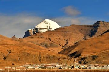 「神の山」カン·リンポチェを訪ねて チベット·ガリ地区