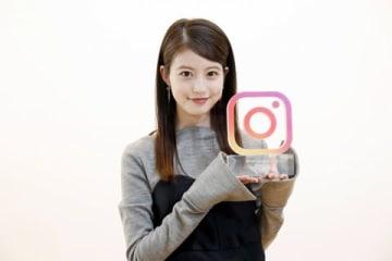 「#MVI 2018」の「トレンド部門」に選ばれた今田美桜さん