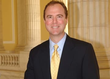 Adam Schiff fires back at Trump on Twitter